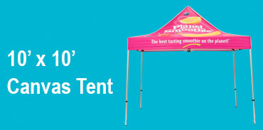 Franchise Canopy Tents